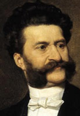 Johann Strauss Jr. Johann Strauss - Wiener Philharmoniker La Orquesta Filarmónica De Viena Vida De Artista