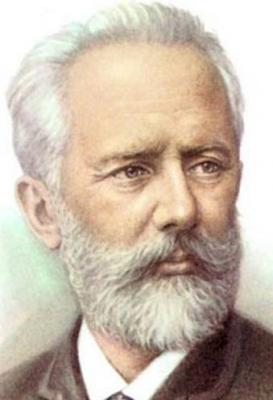 Pyotr Ilyich Tchaikovsky - Cincinnati Promenade Symphony Orchestra - Tchaikovsky Violin Concerto